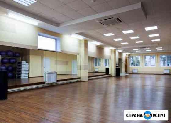 Танцевальный зал / Зал единоборств Нижний Новгород