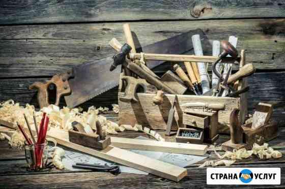 Столяр,плотник Санкт-Петербург