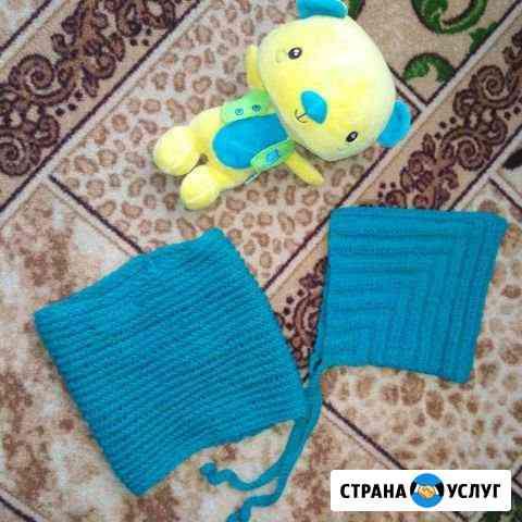 Вязание на заказ Улан-Удэ