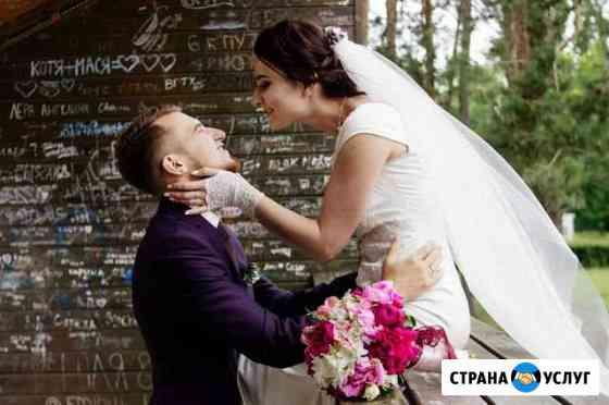 Свадебный фотограф Великие Луки