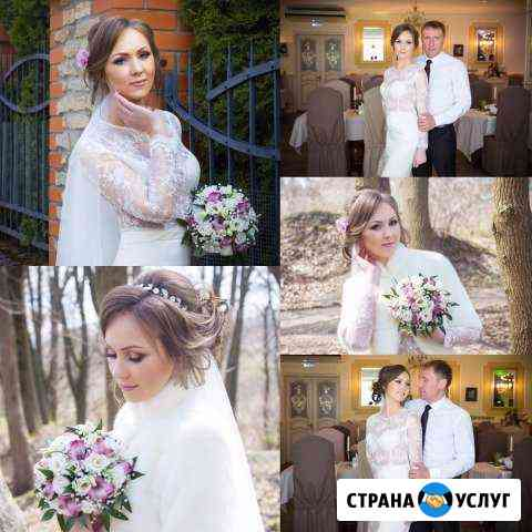 Детский, семейный и свадебный фотограф Псков
