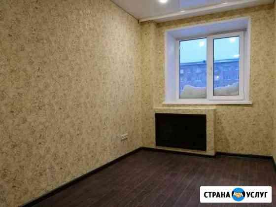 Ремонт квартир Норильск