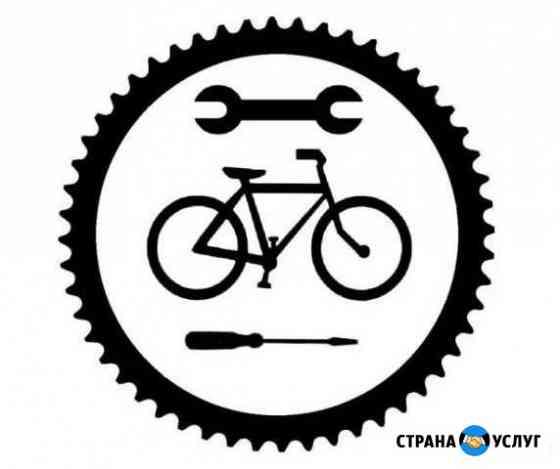 Ремонт велосипедов на дому (все в описании) Великий Новгород