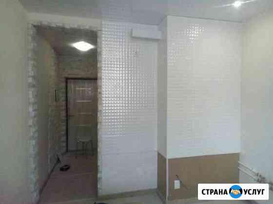 Профессиональный ремонт квартир Курган