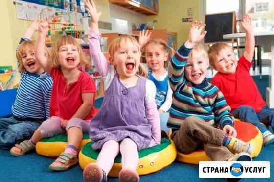 Частный детский сад Вологда
