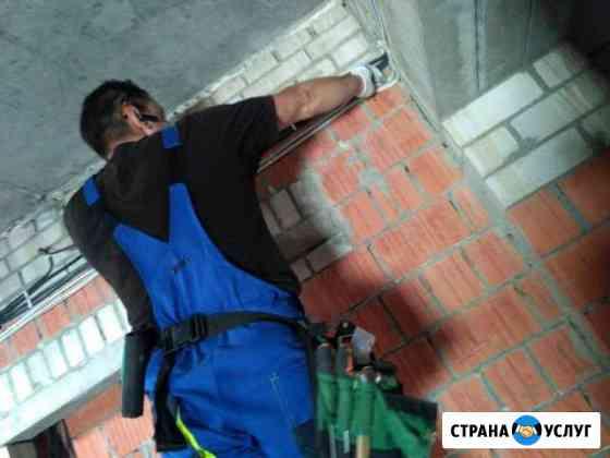Ремонт и обслуживание домофонных систем Калининград