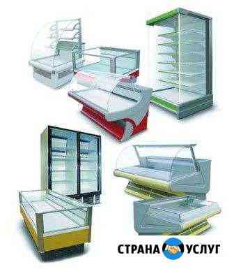 Ремонт и обслуживание холодильного оборудования Ульяновск
