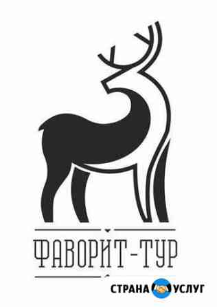 Разработка логотипа Ловозеро