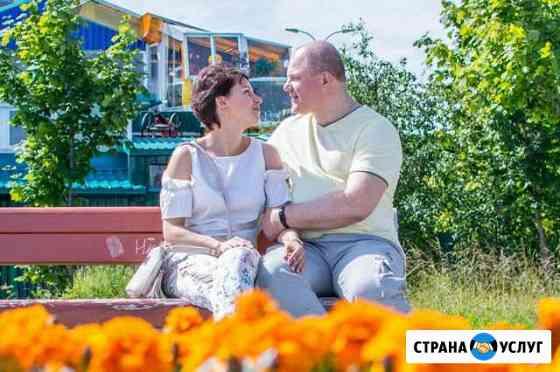 Фотограф Петрозаводск