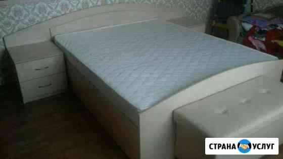 Изготовление корпусной мебели на заказ Арзамас