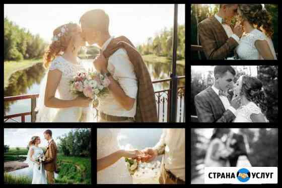 Свадебная фотография, свадебный фотограф Нефтеюганск