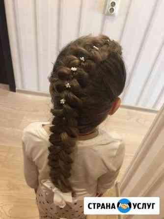 Плетение кос Иваново