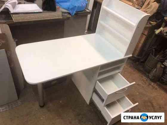 Изготовление мебели Череповец