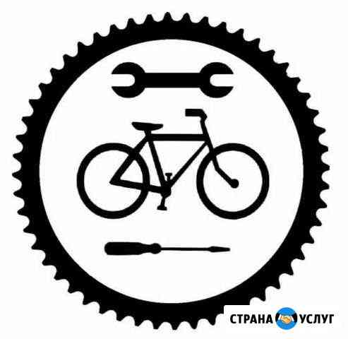 Чистка и смазка велосипедной цепи и звёздочек Пенза