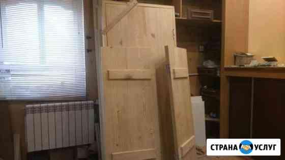Двери для бань и саун Ковров