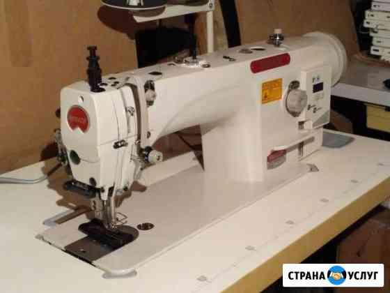 Ремонт и настройка Любого швейного оборудования Красноярск