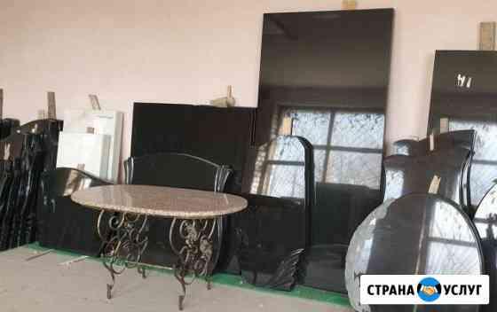 Памятники из гранита и мрамора Астрахань