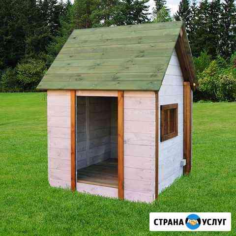 Изготовление изделий для благоустройства сада,детс Боровичи