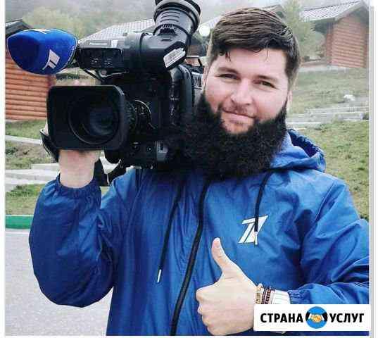 Фото Видеосъемка Владикавказ