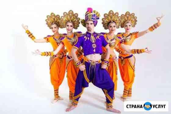 Шоу-балет Ша Нуар на Вашей свадьбе Нариманов