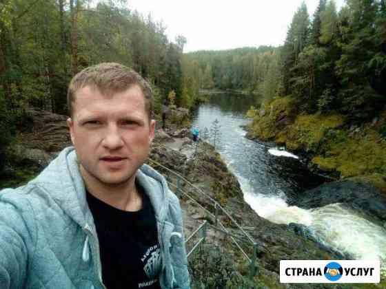 Сварочные работы Петрозаводск