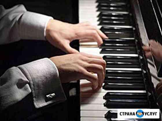 Пианино настройка, ремонт, помощь в выборе Томск