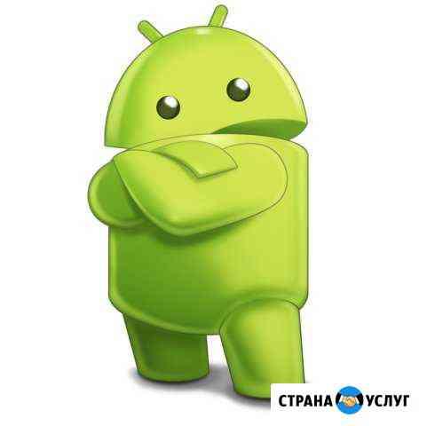Восстановление программного обеспечения андроид Майма