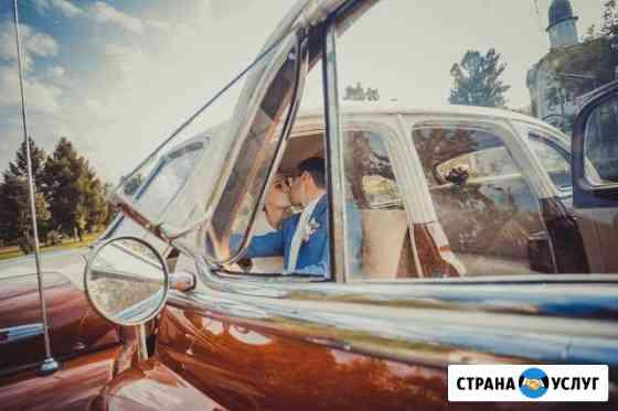 Фотограф и видеограф свадебная съёмка фото видео Коломна