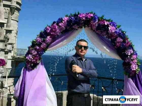 Диджей DJ с аппаратурой на любое мероприятие Севастополь