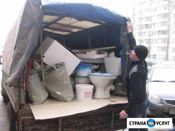 Вывоз мусора Набережные Челны