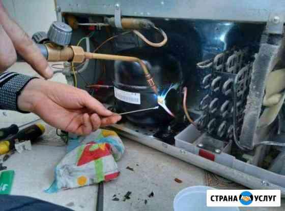 Ремонт и обслуживание холодильного оборудования,св Благовещенск