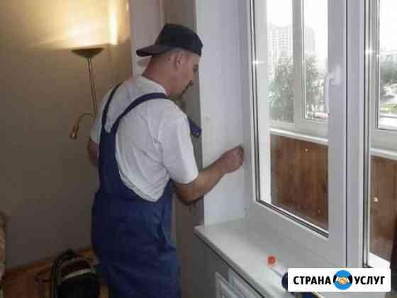 Окна пвх от производителя Тверь