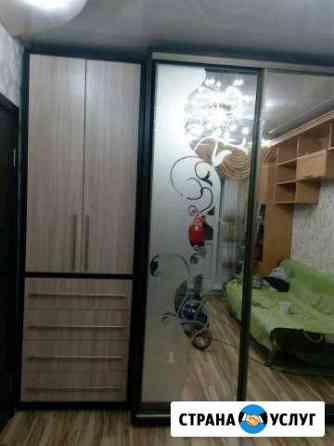 Изготовление корпусной мебели Белгород