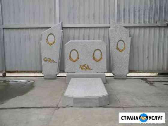 Памятники из мраморной крошки Адыгейск