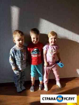 Няня на дому по типу детского сада. Дети от 9 мес Калининград