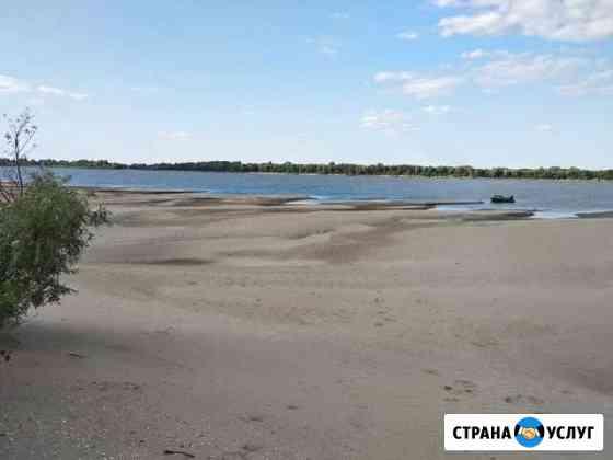 Рыбалка в Астраханской области Тамбовка