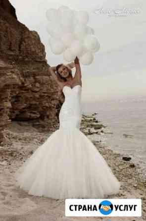 Отпаривание свадебных и вечерних платьев Рязань