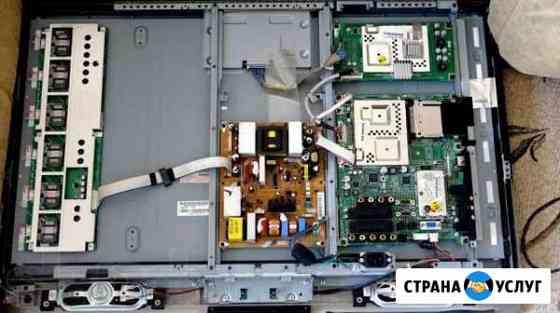 Ремонт телевизоров бытовой техники Пенза