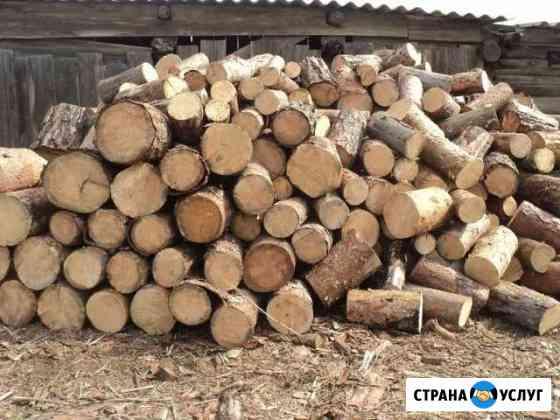 Продам дрова Горно-Алтайск