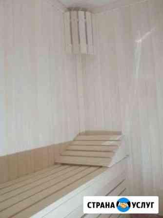 Плотники - отделочники Саратов