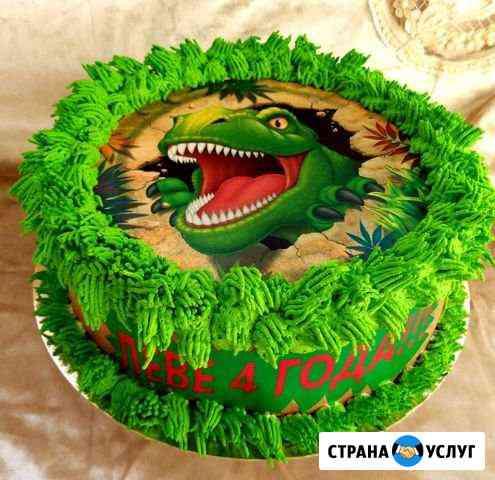 Тортики вкусняшки Курган