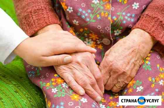 Сиделка,помощница по хозяйству Иваново
