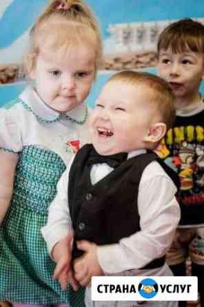 Услуги няни в формате домашнего детского сада Киров