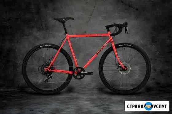 Ремонт и настрока велосипедов Благовещенск