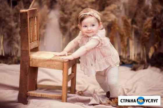Детский, семейный фотограф Кострома
