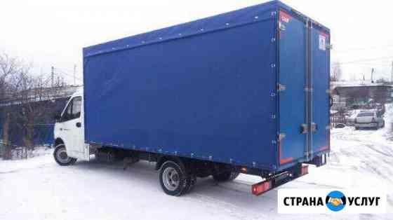 Перевозки грузов Ульяновск