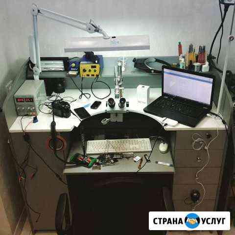 Профессиональный ремонт телефонов скупка б/у телеф Грозный