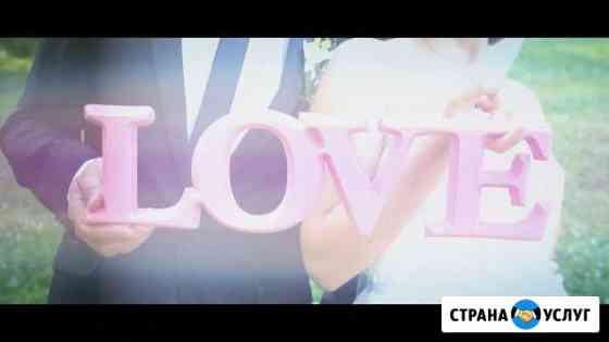 Видео и фотосъемка свадеб, торжеств и тд Йошкар-Ола