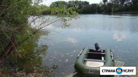 Рыбалка В Тольятти Новоселки
