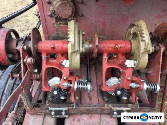 Переделываю Киргизский вязальный аппарат на немецк Нальчик